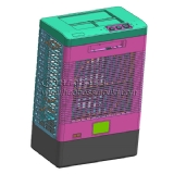 Air Cooler Mould4